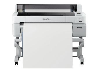 Epson SureColor T7280 全新一代大幅面工程绘图仪
