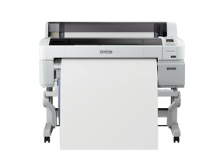 Epson SureColor T5280 全新一代大幅面工程绘图仪