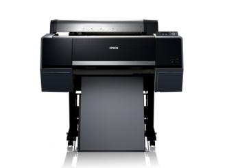 Epson SureColor P6080 大幅面喷墨打印机
