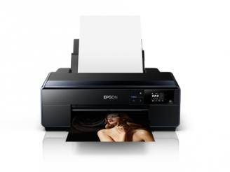 Epson SureColor P608 A3+幅面专业照片打印机